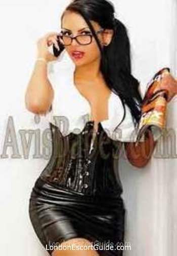 Bayswater busty Jessica london escort