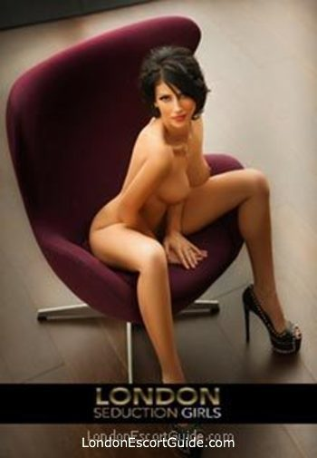 Chelsea east-european Anka london escort