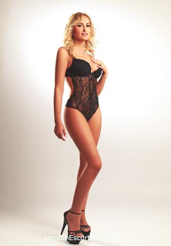 Paddington blonde Catalina london escort