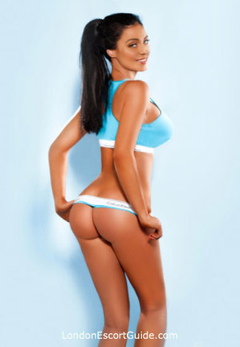 South Kensington under-200 Gina london escort