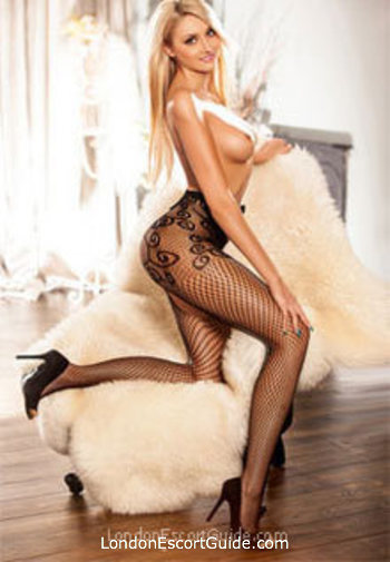 Gloucester Road east-european Maya london escort