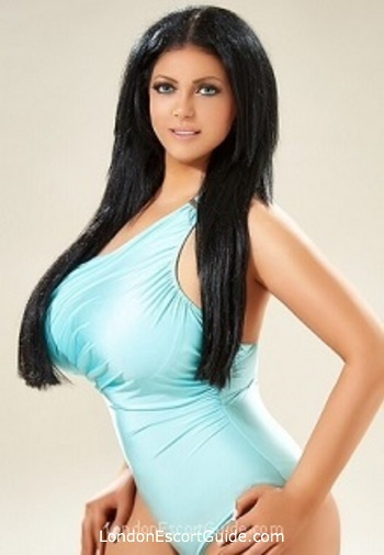 Bayswater value Amanda london escort