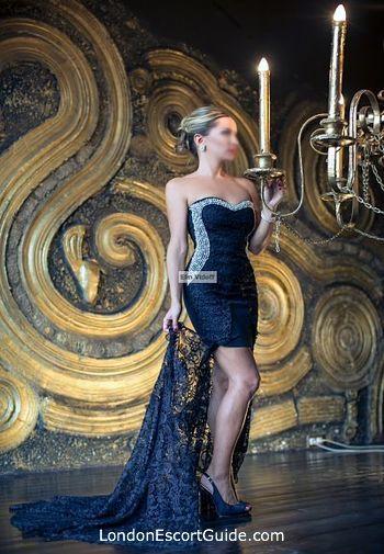 Chelsea elite Elin Vidoff london escort