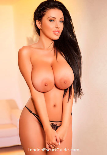 South Kensington a-team Cleo london escort