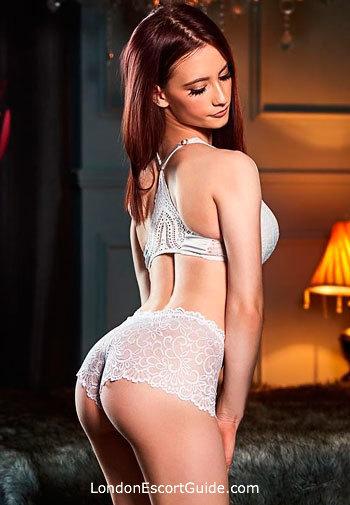 South Kensington massage Daniella london escort