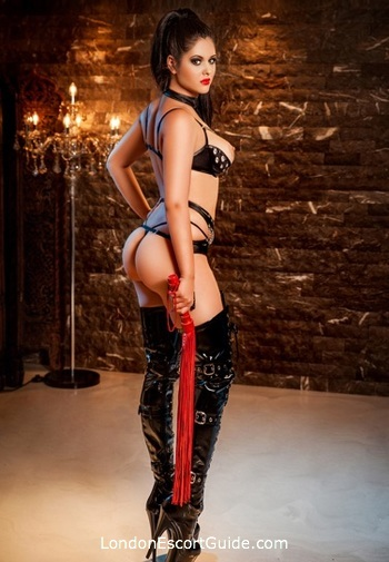 Edgware Road pvc-latex Mistress Carol london escort