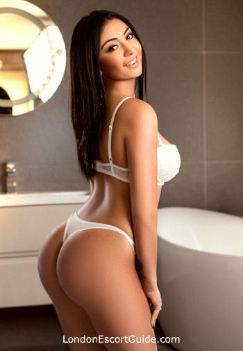 Edgware Road east-european Amber london escort