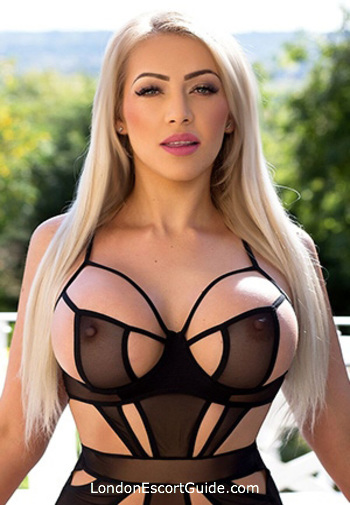 Edgware Road busty Aysel london escort