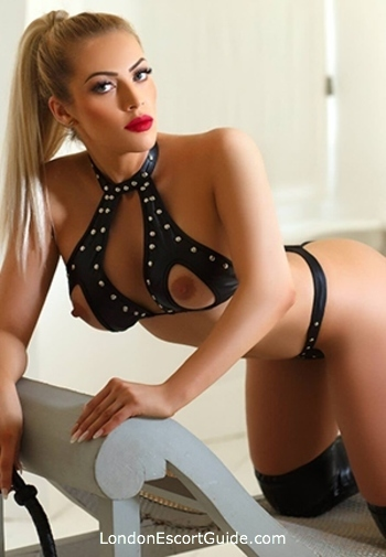 Edgware Road a-team Aysel london escort