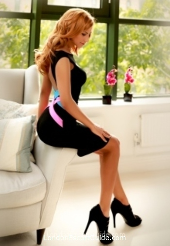 Paddington blonde Marisol london escort