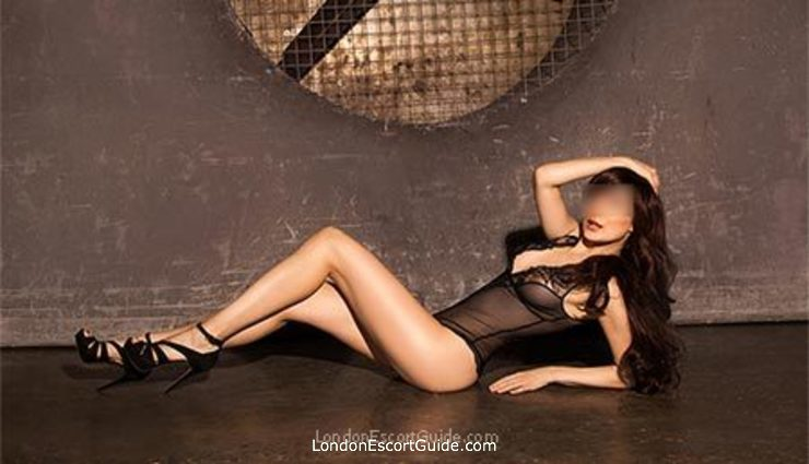 Marylebone elite Lilia london escort