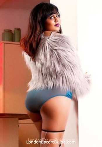 Bayswater indian Damini london escort
