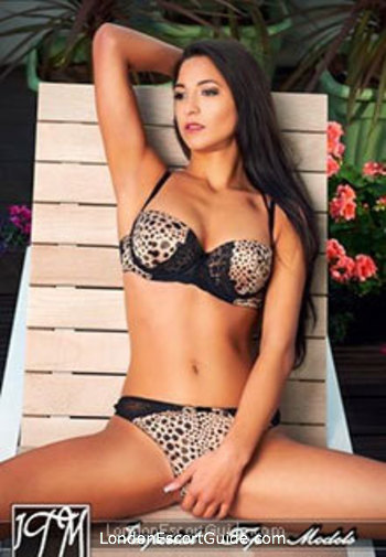 central london brunette Stephanie london escort