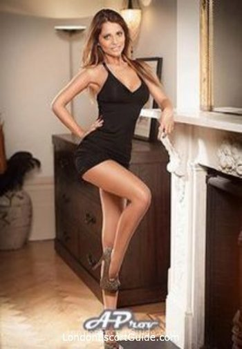 Gloucester Road elite Emma london escort
