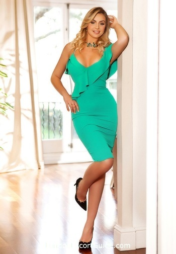 Bayswater value Caprice london escort