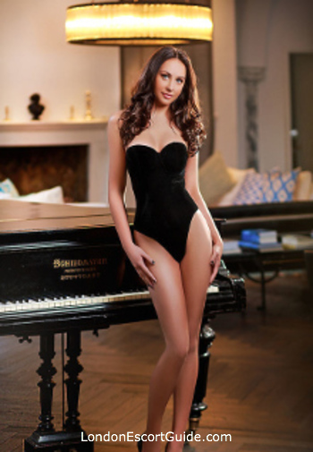 Baker Street 600-and-over Bella london escort