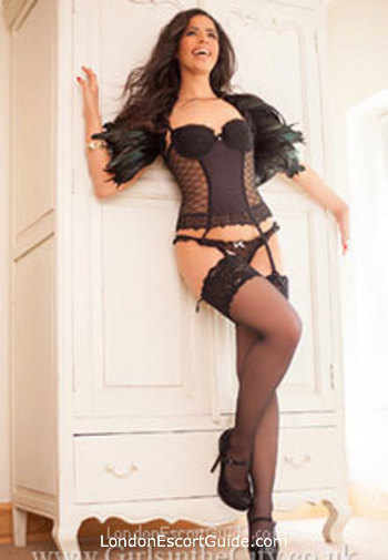 central london east-european Wafaa london escort