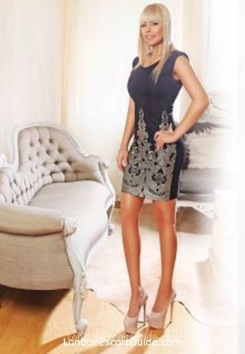 Kensington Olympia busty Ambra london escort