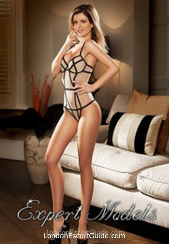 central london blonde Cara london escort
