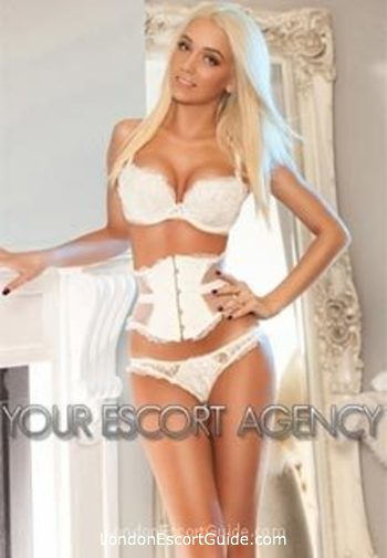 Bayswater east-european Mellany london escort