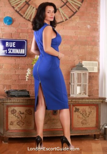 Chelsea value Alexandra london escort