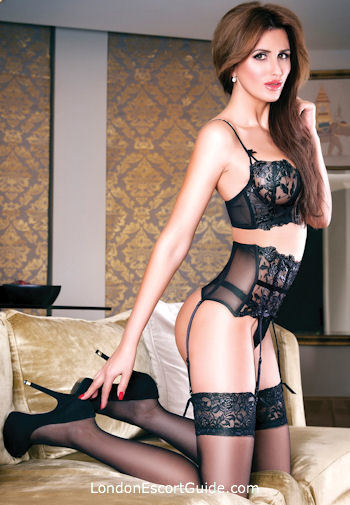 Kensington value Adelina london escort