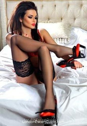 Bayswater east-european Allegra london escort