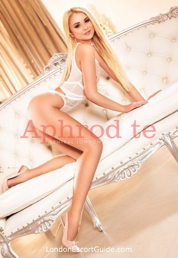 South Kensington massage Almira london escort