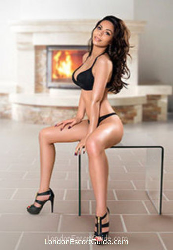 South Kensington value Anissa london escort