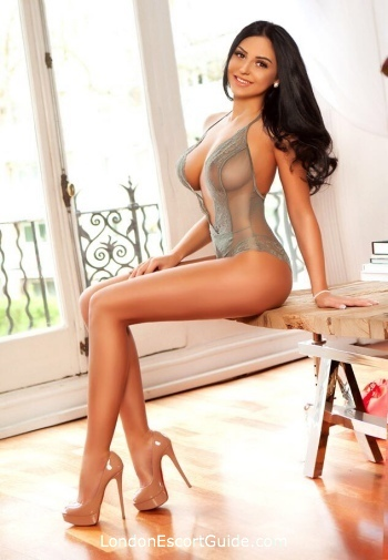 Paddington east-european Amanda london escort