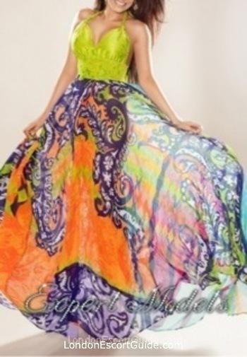 Gloucester Road elite Nikki Dior london escort