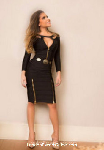 Knightsbridge elite Danutta london escort