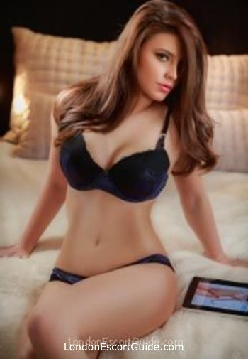 Gloucester Road petite Izadora london escort