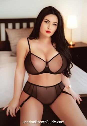 Edgware Road east-european Bianca london escort
