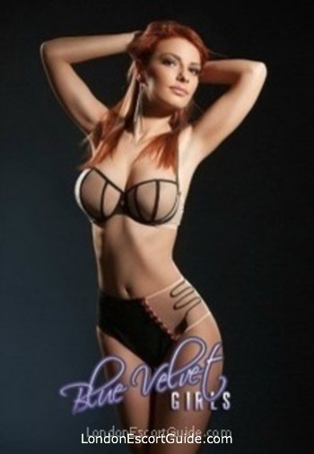 Gloucester Road brunette Carina london escort