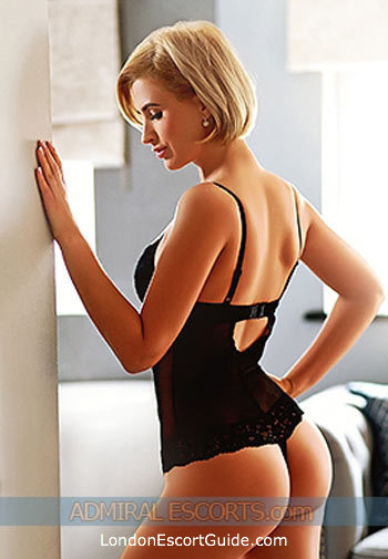 Marble Arch blonde Alina london escort