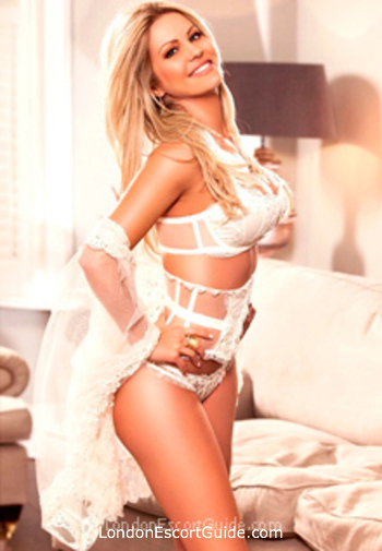 Paddington blonde Bonita london escort