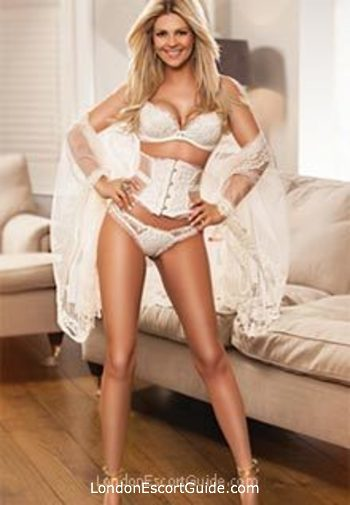 Outcall Only blonde Catherine london escort