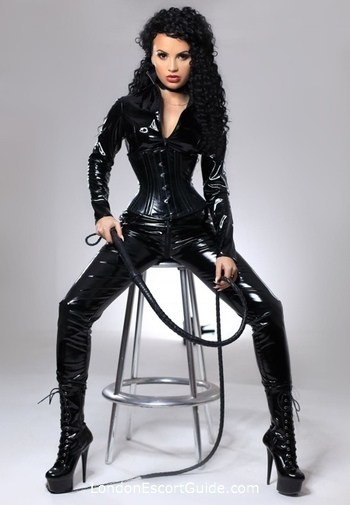 Marble Arch 200-to-300 Mistress Becca london escort