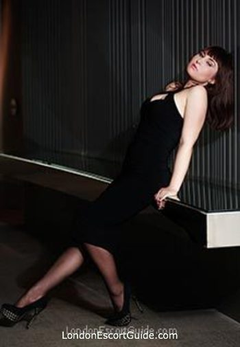Central London a-team Lux Lawless london escort