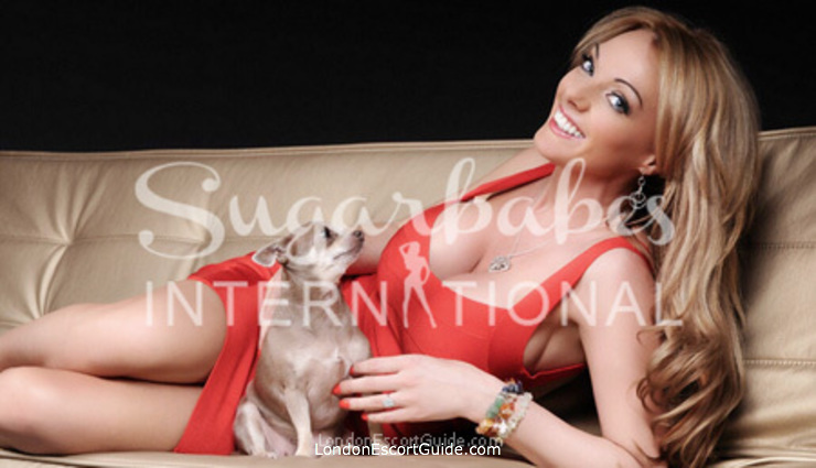 Westminster busty Stacy Saran london escort