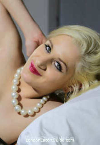 Paddington blonde Abbie london escort