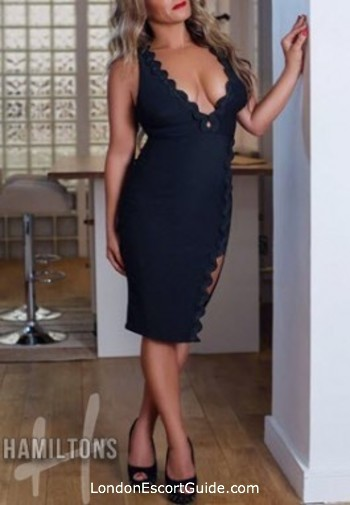 Kensington mature Olivia london escort