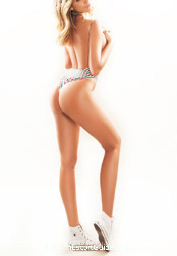 South Kensington elite Cleo london escort