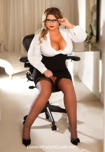 Paddington a-team Mia Flores london escort