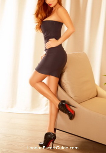 Chelsea elite Petra london escort