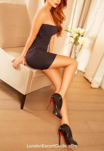 Chelsea busty Petra london escort