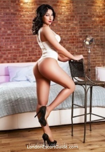 Notting Hill east-european Paris london escort