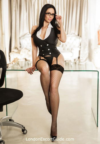 central london mature Ashley london escort
