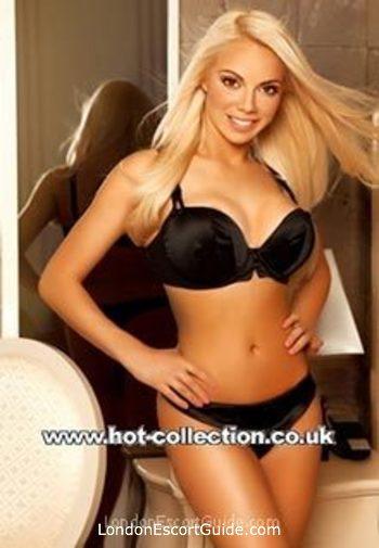 Gloucester Road blonde Jasmin london escort